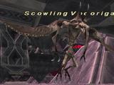 Scowling Vodoriga
