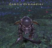 Goblin grenadier