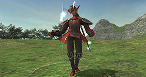 2019 August Red Mage