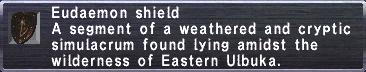 Eudaemon Shield