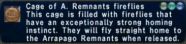ARemnantsFireflies