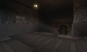 Garlaige citadel S