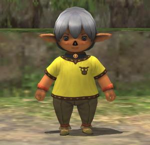 Gil Nabber Shirt pic