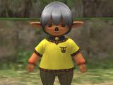 Gil Nabber Shirt