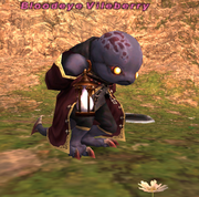 Bloodeye Vileberry