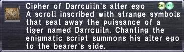 Cipher-Darrcuiln
