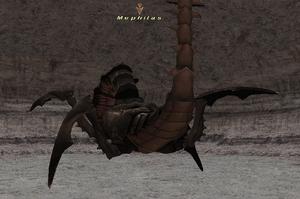 Mephitas