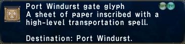 PortWindurstGateGlyph