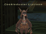 Cookieduster Lipiroon