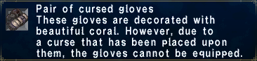 CursedGloves