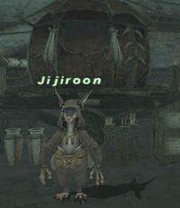 Jijiroon
