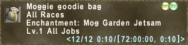 Moggie Goodie Bag