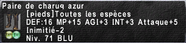 Charuq Azur