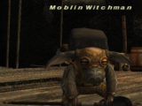 Moblin Witchman