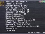 Mochizuki Chainmail +3