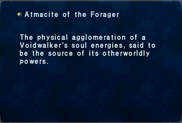 Atmaciteforager