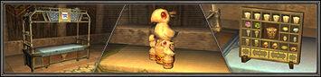 Des nouveautés en synergie pour les maîtres artisans! (29.11.2010)