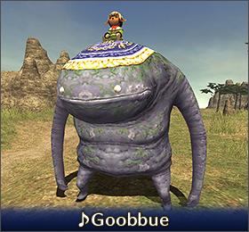 Goobbue Mount 500px