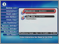 Square Enix Account Information Page Unveiled! (04-06-2009)-5