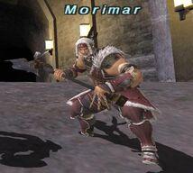 Trust Morimar