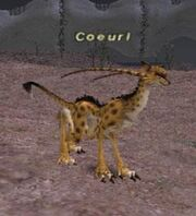 Coeurl (Monster)