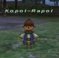 Kopol-rapol
