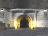 North Gate (Port Bastok)