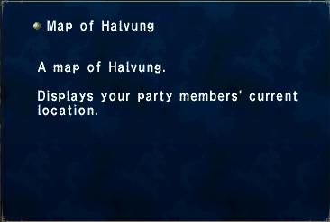 KI Map Halvung