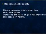 Moghancement: Bounty