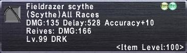 Fieldrazer Scythe