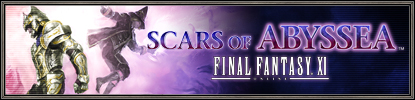 Scars of Abyssea Website Unveiled! (08-18-2010)