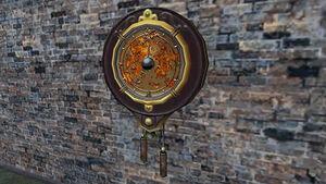 Vana'clock Ingame