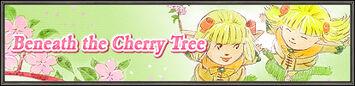 Beneath the Cherry Tree (02-09-2010)