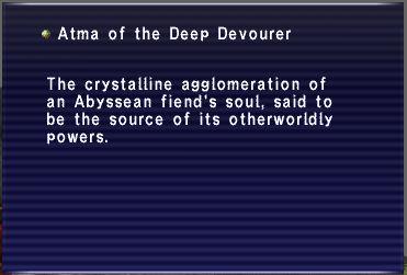 DeepDevourer