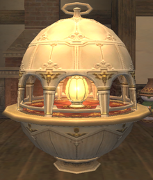 Egg buffet inhouse