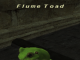 Flume Toad