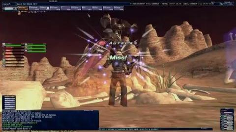Iratham - Abyssea NMs - Final Fantasy XI