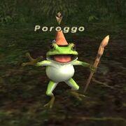 Poroggowave