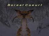 Boreal Coeurl