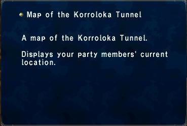 KI Map Korroloka