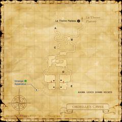 Ordelle's Caves I