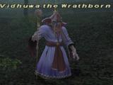 Vidhuwa the Wrathborn