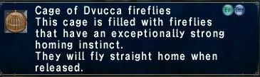 Dvucca Fireflies