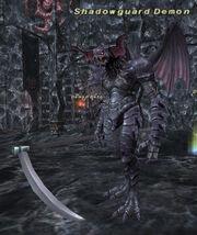 Shadowguard Demon