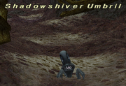 Shadowshiver Umbril