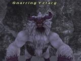 Gnarring Yztarg