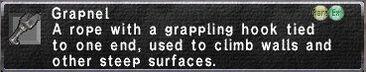 Grapnel