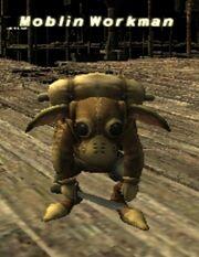 Moblin Workman