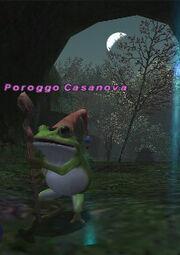 Poroggo Casanova