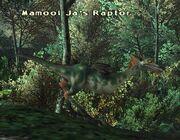 Mamool Ja's Raptor